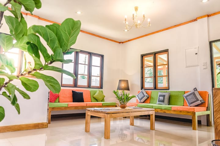 Pinnawala Backpack Residencies