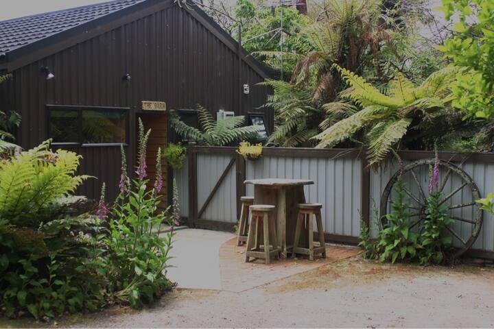 The Barn at Stoney Oaks Wildlife Park