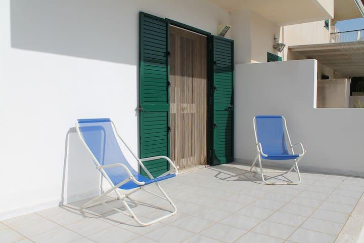casa ideale per la vacanza al mare - Marina di Ragusa - 獨棟