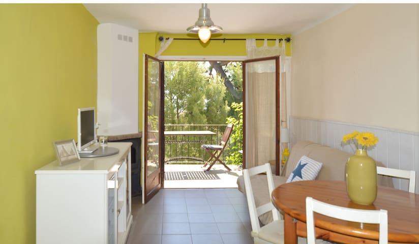 Nice Apartment Calella de palafrugell near beach