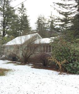 Cozy Mountain Cottage in the Catskills - 腓尼基(Phoenicia)