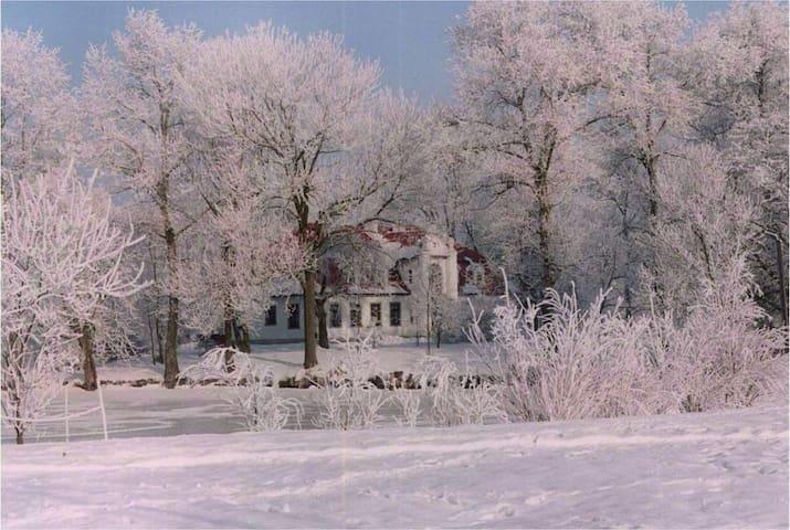 Sierakowek Dwor - Sierakówek - อื่น ๆ