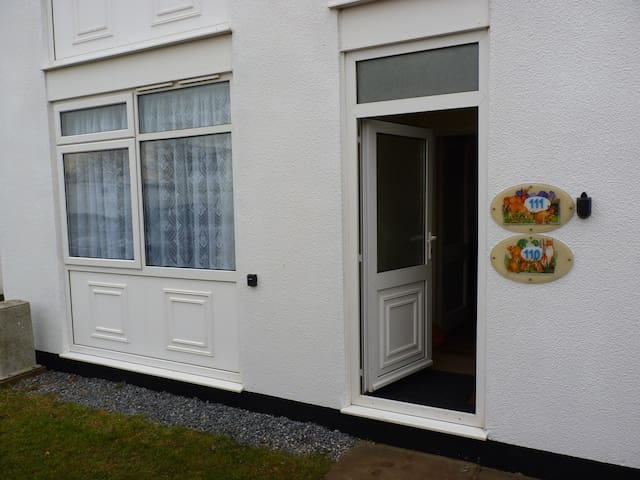 Avocet Holiday Flat - Dawlish Warren - Apartamento