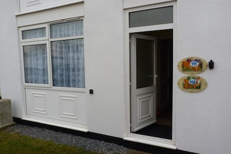 Avocet Holiday Flat - Dawlish Warren - Квартира