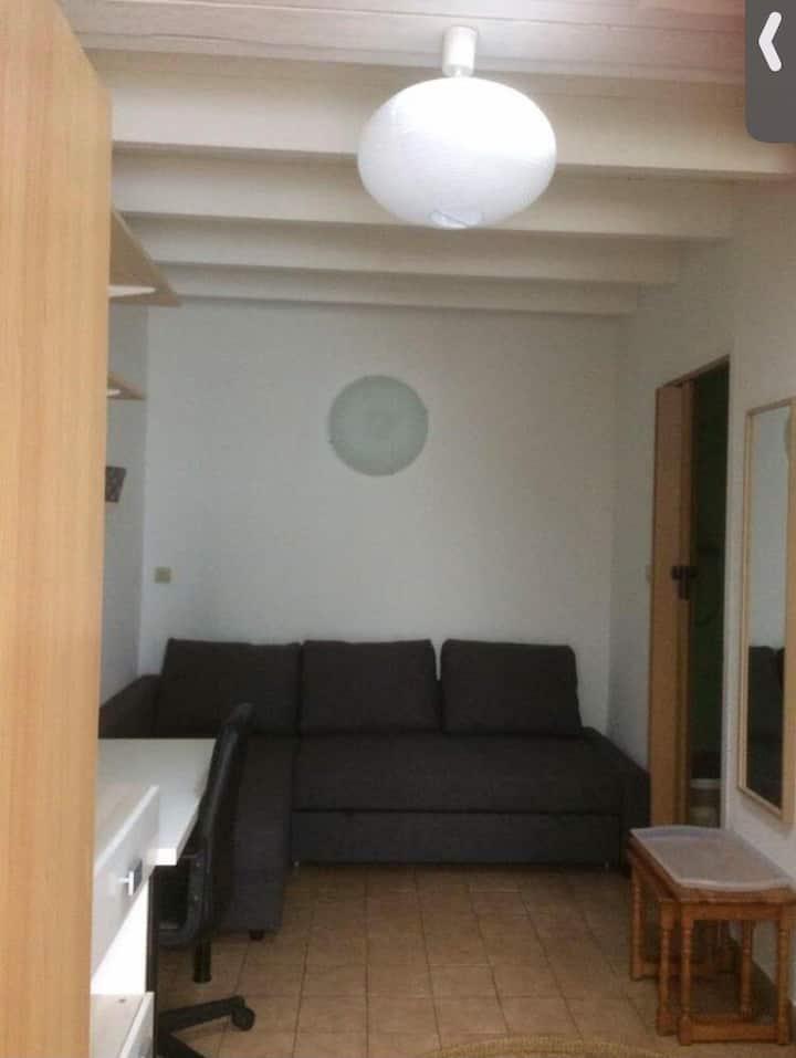 Studio appartement à proximité part dieu lyon