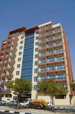 2BHK Apt. in heart of Silicon Oasis