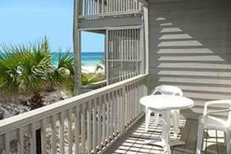 Artscape on the Beach Marvelous 2 Bedroom Condo With Ocean View - Santa Rosa Beach - House