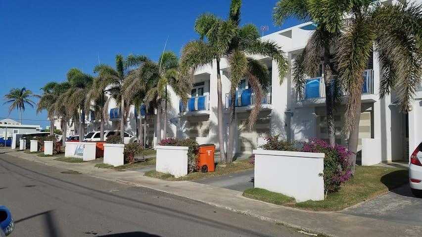 Rincon Beach Villa - with Private Pool