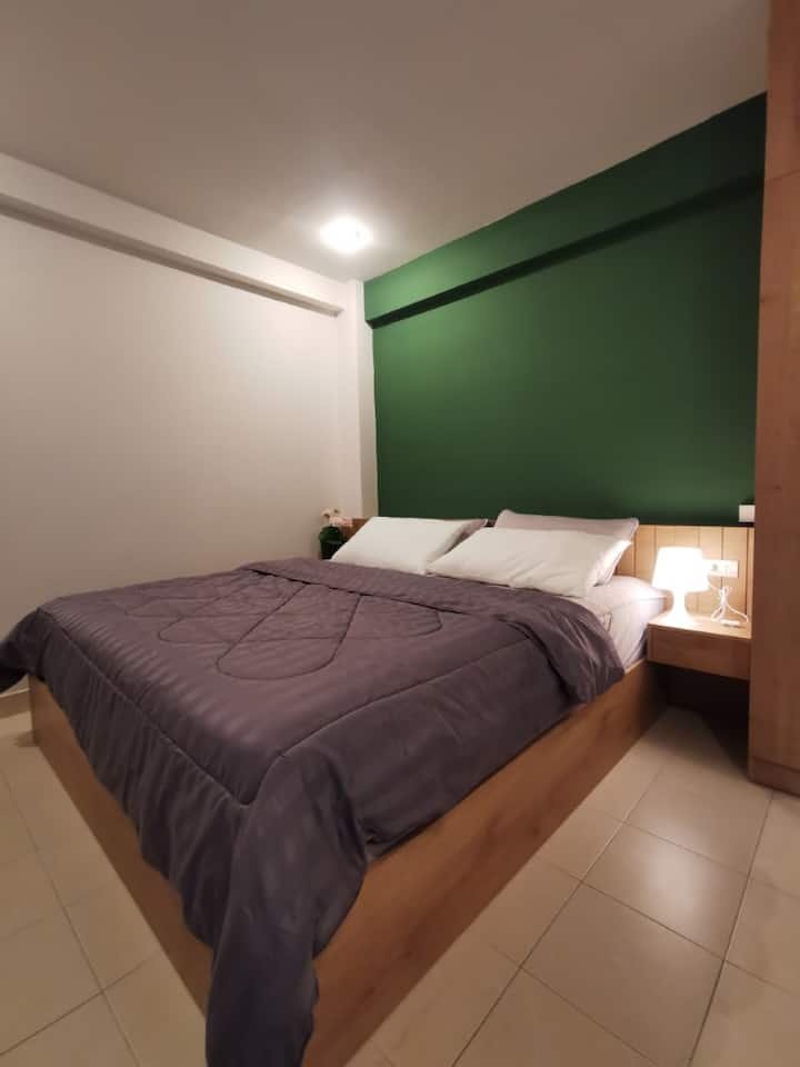 Superb Deluxe 1 Bedroom at W Residents