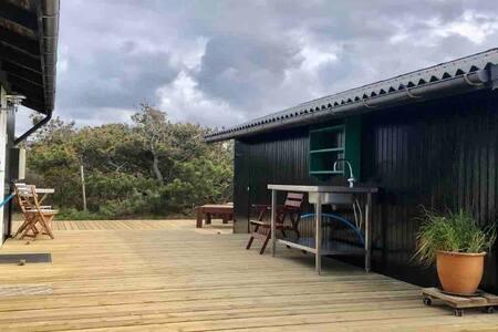 Cosy holiday cottage in Klitmøller, Cold Hawaii 🌊