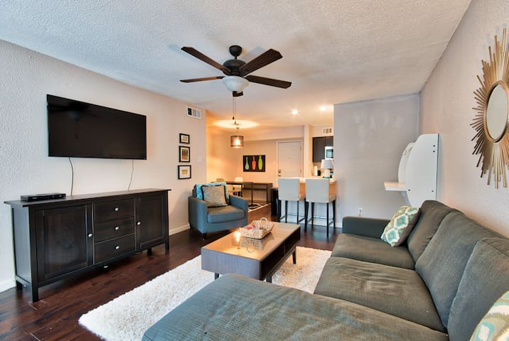 Great location -> Comfy living!