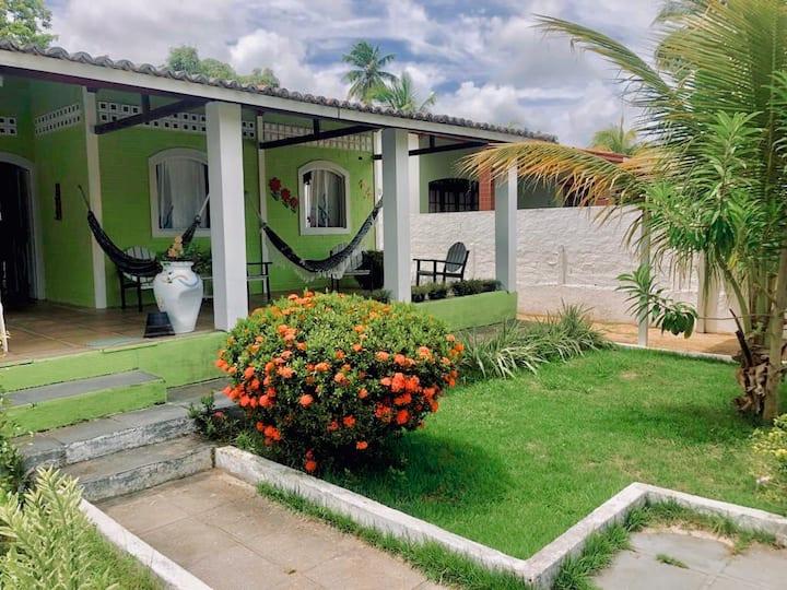 Casa de praia em Peroba Maragogi