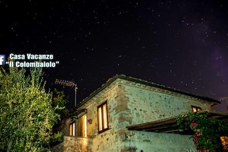 Casa Vacanze Il Colombaiolo Chianti - Castelnuovo Berardenga