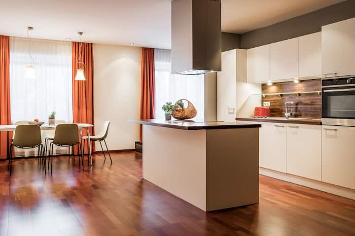 Sankt Johann Suites&Apartments - Loft