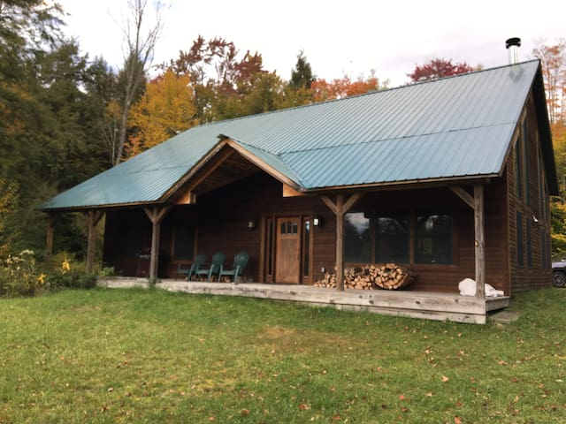 Great Outdoor Lodge near Dreams Park, Cooperstown
