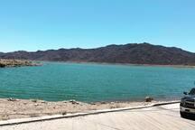Our Gorgeous Lake!