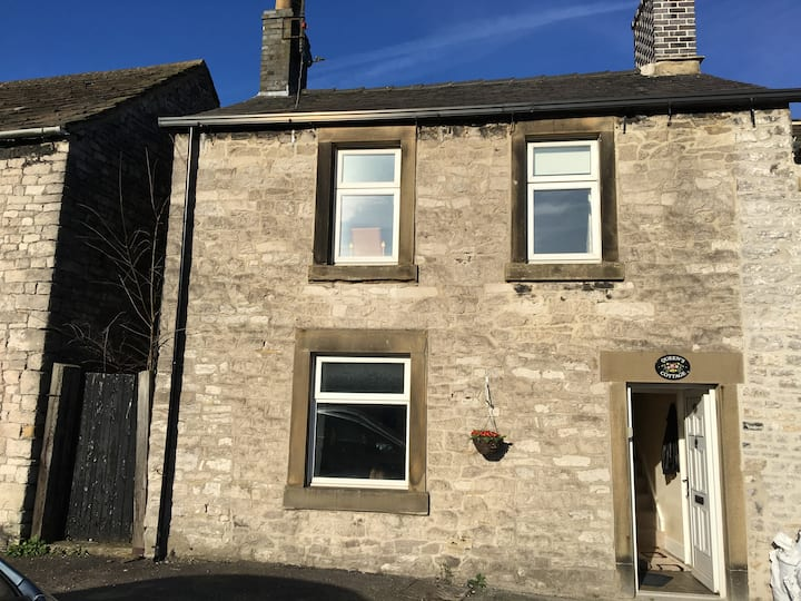Queens Cottage Tideswell