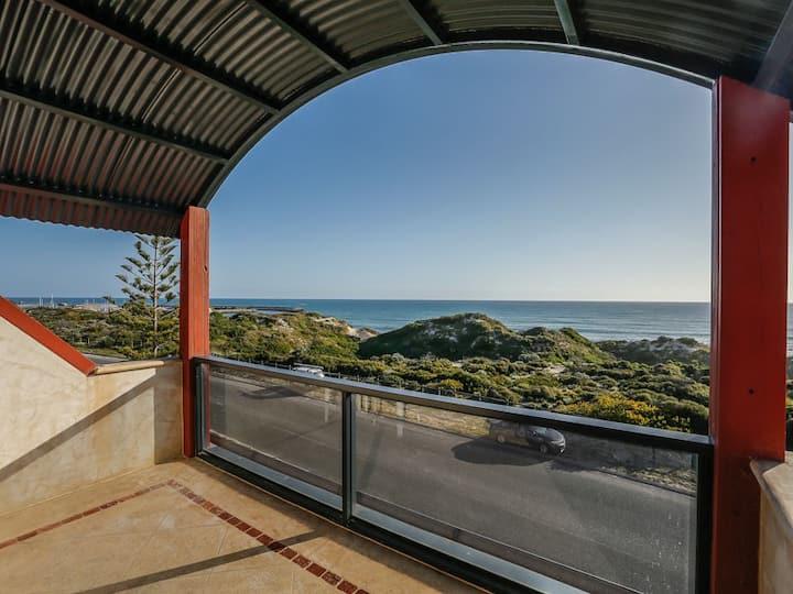 Sovereign Beach House