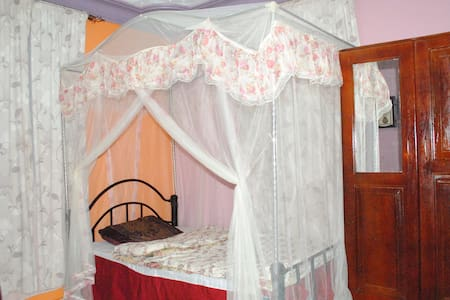 Ojok Family Guest Room - Kampala - Appartement