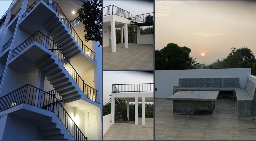 Vishwara Residences - Suramya - Biyagama - Apartamento