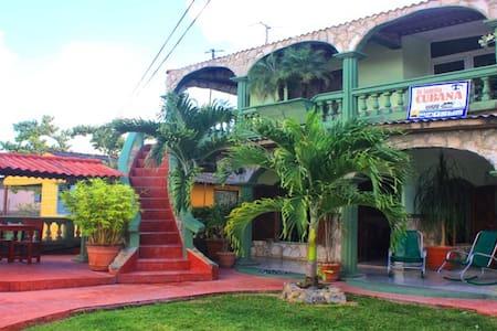 Casa Tu Familia Cubana - Habitación 2