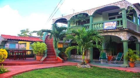 Casa Tu Familia Cubana - Habitación 1