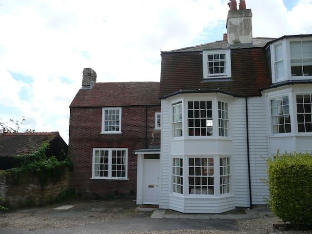 Oak Cottage (whole house), Castle Road, Cowes - Cowes - Maison