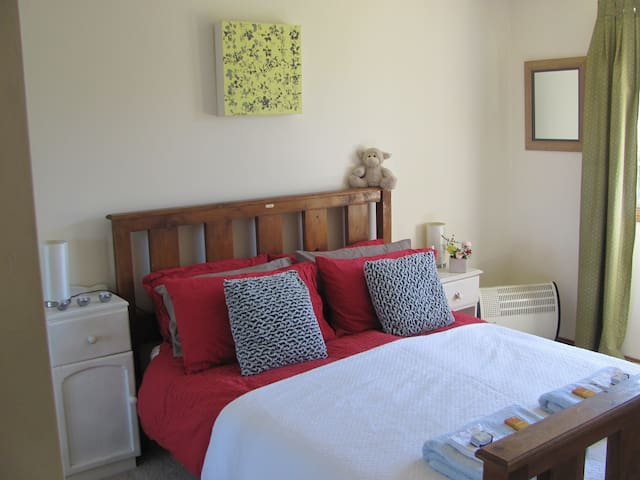 BnB close to Wentworth Falls Lake - Wentworth Falls - Bed & Breakfast