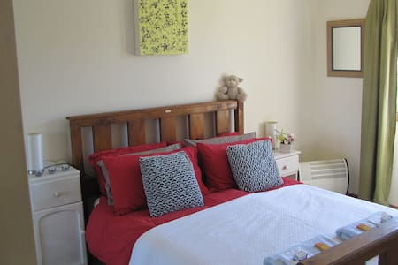 BnB close to Wentworth Falls Lake - Bed & Breakfast