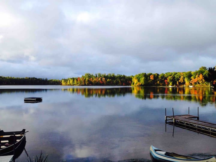 Thunderbird Point Lodge: Holiday Getaway Specials!