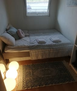 1 Bedroom for rent. Read all before booking