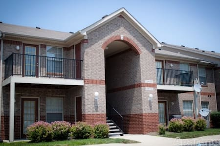 Apartment close to IMS and Airport - Plainfield