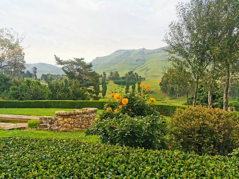 Glengyle Farm house to rent - short and long term