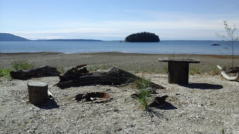 Chuckanut Shore Beach House