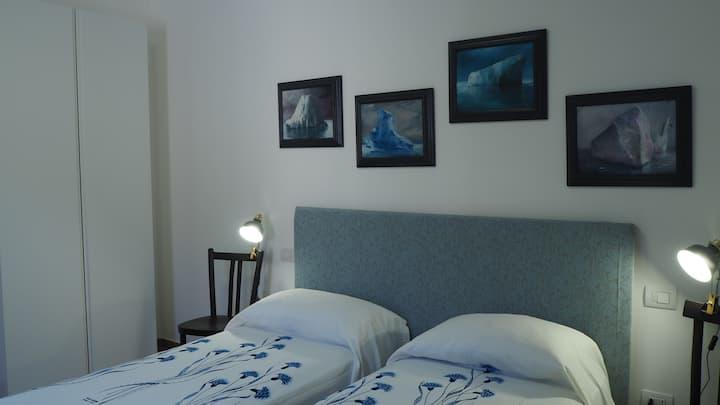 B&B Giardino34 Giants Room