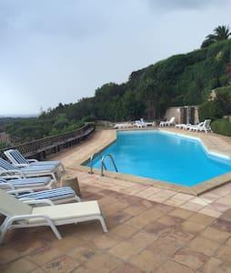 Cameretta indipendente piscina,golf - Cala di Volpe - Townhouse