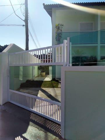 casa em condominio na praia