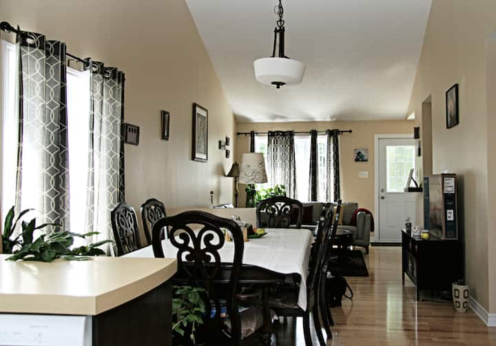 Belle chambre à Gatineau