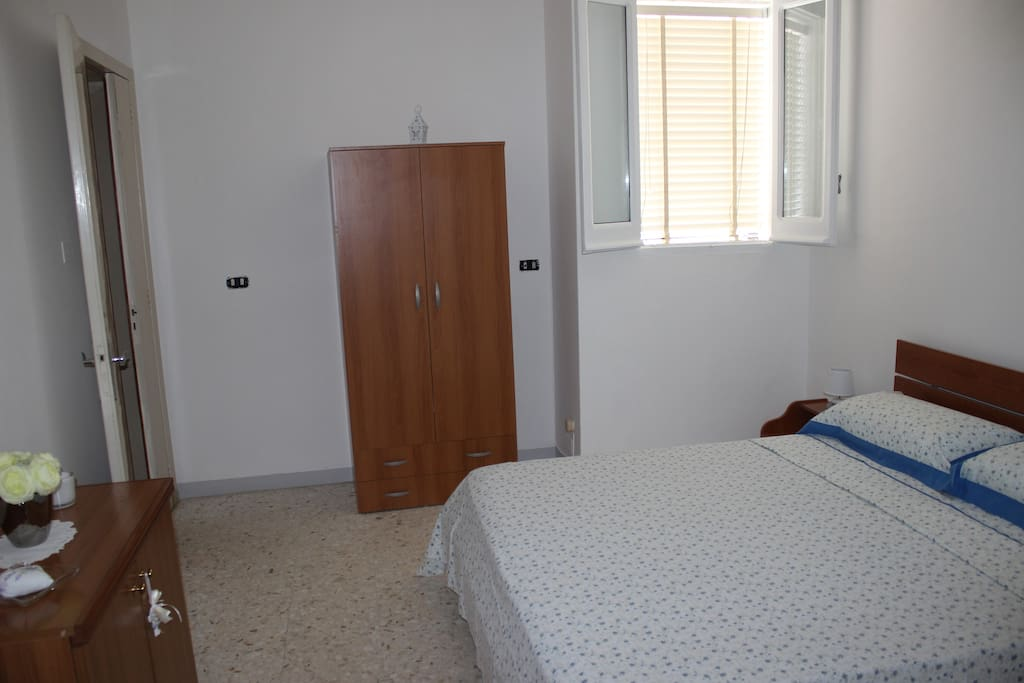 2° camera da letto