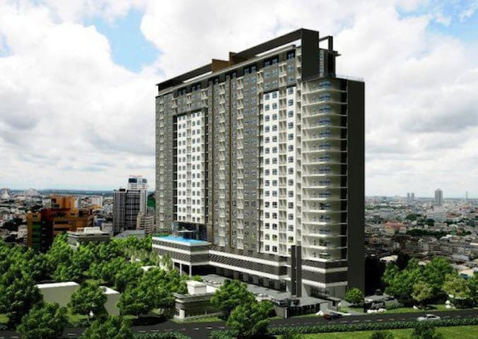 Regent Orchid+Wifi - กรุงเทพมหานคร - Appartement