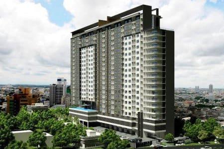 Regent Orchid+Wifi - Apartment