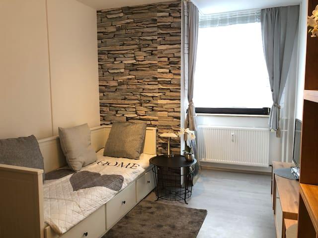 01- Traumhafte Wohnung in Mainz frisch saniert