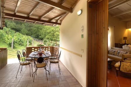 Two Bedroom family apt with POOL, WIFI.In Chianti - San Giovanni Valdarno - อพาร์ทเมนท์