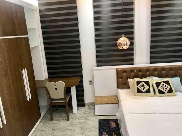 1 Bedroom Khánh Phong Homestay Venice 21 Vinhome
