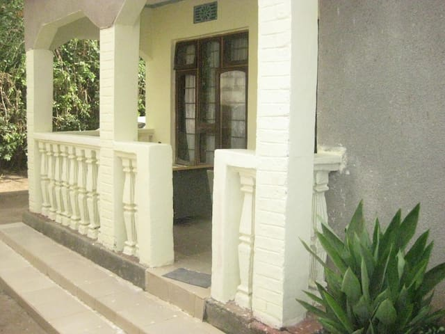 Experience the REAL Arusha - Arusha  - House