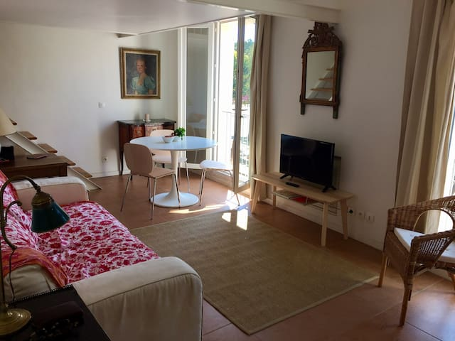 Charming apartment in the heart of Porquerolles