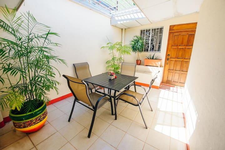 Airbnb Departamento De Vacation Rentals Places To