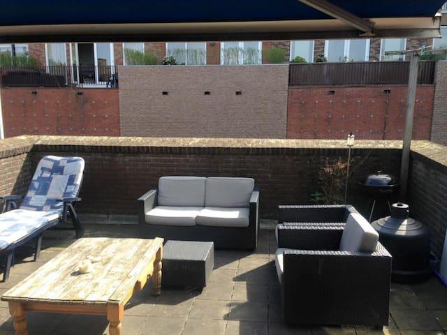 Full apartment in city centre - Nijmegen - Byt