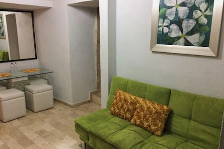 Cozy studio in downtown - Guanajuato