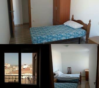 Habitación en alquiler Room to rent - Monforte del Cid - Apartment